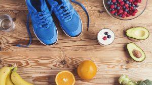 Een koolhydraatarm dieet lifestyle