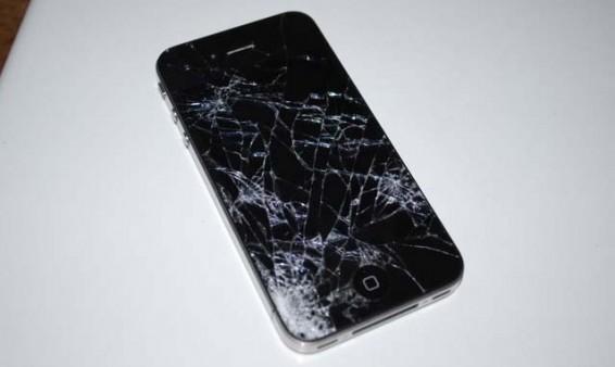 iphone schade