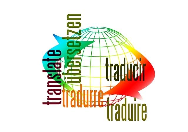 vertaalbureau